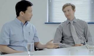 Короткометражка недели: «Эксперт» (2014, Британия, 7:37)