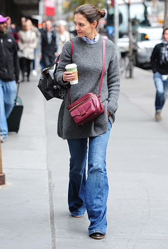 Фото №4 - Кому кофе: что знаменитости заказывают в кофейнях