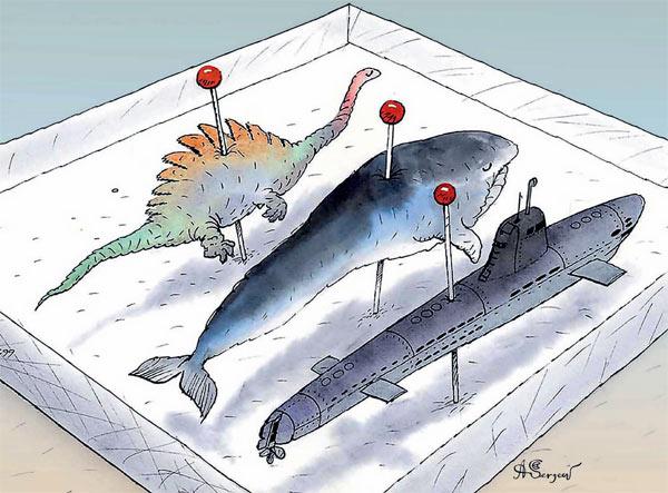 Фото №1 - Динозавры и кистепёрые рыбы — это наша генеалогия, о чем неплохо бы помнить