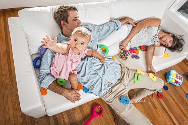 Фото №2 - Почему у моего ребенка не будет Нового года