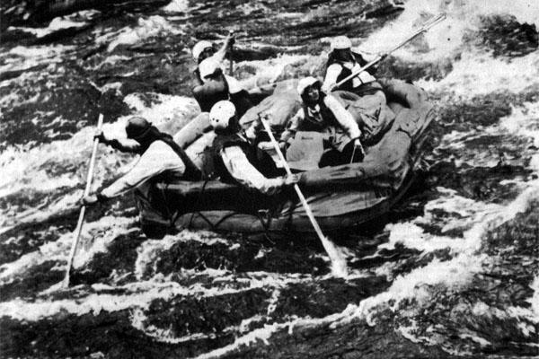Фото №1 - «Для новых обысканий у реки Витим…»