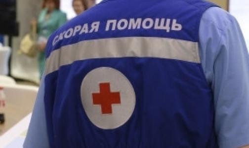 """Фото №1 - Врачей петербургской """"Скорой"""" научат не волочить пациентов по полу"""