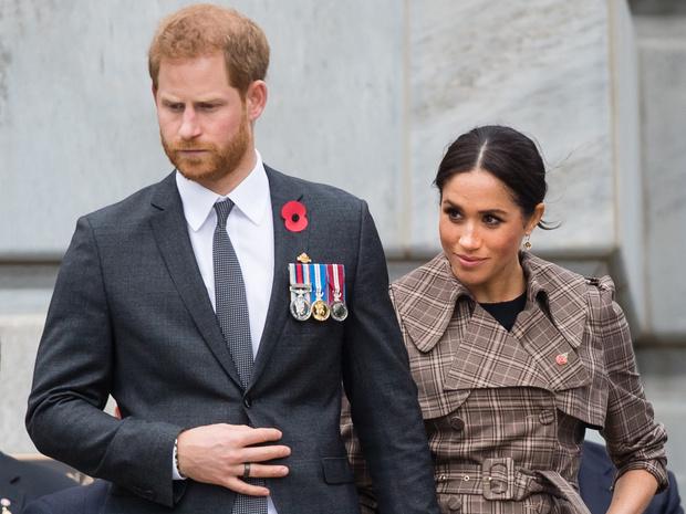 Фото №5 - 12 странных и скандальных высказываний принца Гарри о королевской жизни