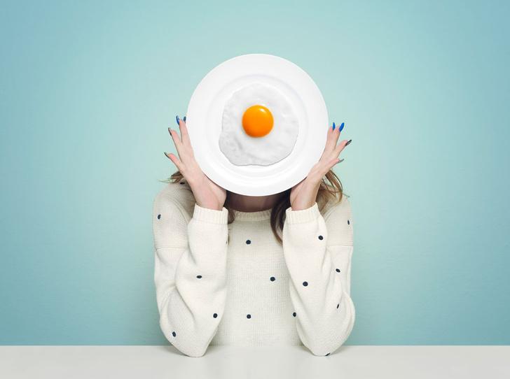 Фото №6 - Ловушки интуитивного питания: 5 причин, почему интуиция вас обманывает