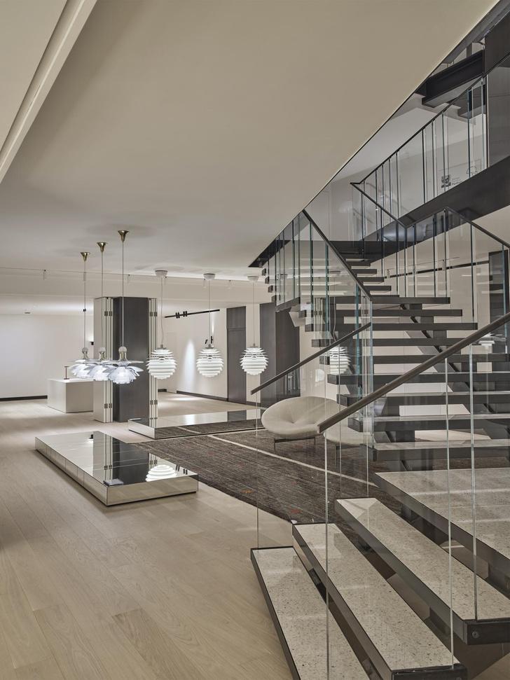 Фото №5 - D Studio: новое креативное пространство Design Holding в Милане