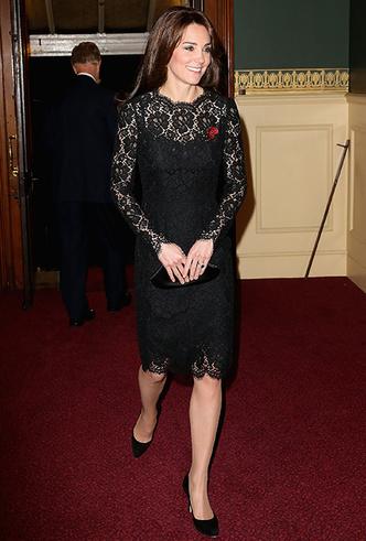 Фото №22 - Как Кейт Миддлтон вдохновляется стилем принцессы Дианы (и, главное, зачем?)