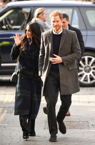 Фото №15 - Друзья принца Гарри, с которыми вряд ли поладит Меган Маркл