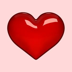 Фото №2 - Тест: Выбери сердечко, а мы скажем, сколько свиданий у тебя будет в августе 2021 💕