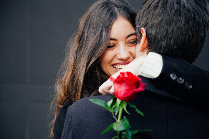 Фото №2 - Влюбится как мальчишка: включаем женские чары перед свиданием