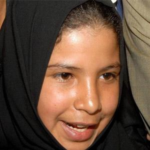 Фото №1 - 9-летняя йеменка получила развод