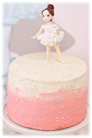 Фото №16 - Праздник для маленькой балерины