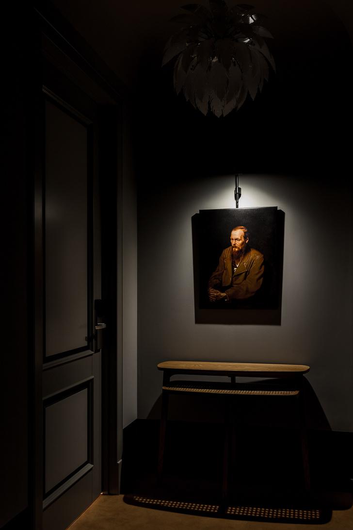 Фото №6 - Гостевые апартаменты Dostoevsky в Петербурге