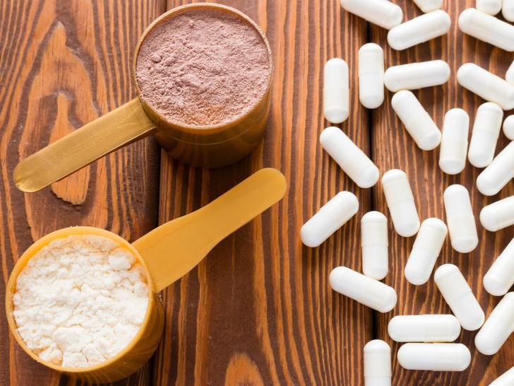 Фото №3 - На здоровье: 5 витаминов и добавок для суставов и позвоночника