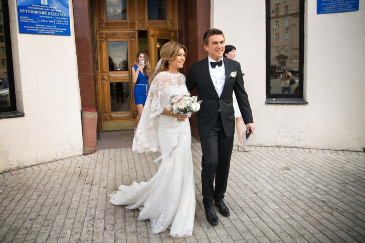 Фото №13 - Отцы-молодцы: 5 российских миллионеров, которые разрушили браки своих детей