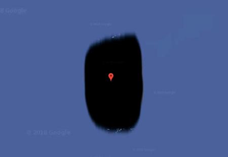 5 мест, которые страны запрещают показывать на картах «Гугла»
