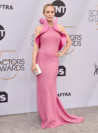 Фото №7 - Звездные платья, которые прославили своих стилистов