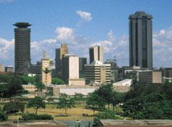 Фото №2 - Кенийские контрасты