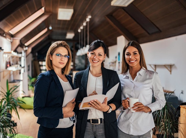 Фото №1 - Уроки стойкости: 5 ситуаций в бизнесе, когда стоит рискнуть