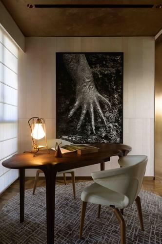 Фото №3 - Райская жизнь: люксовые апартаменты в Сингапуре