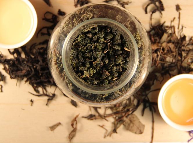 Фото №5 - Все, что вы должны знать о чае