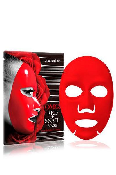 Фото №11 - Кислородная маска, микроигольчатый скраб и другие новинки
