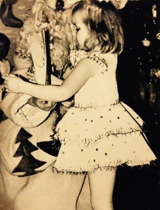 Фото №12 - Каждый год, 31 декабря... Новогодние традиции наших знаменитостей