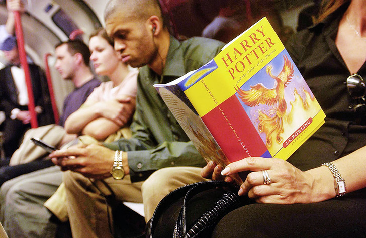 Фото №13 - Гарри Поттер и Дары империи