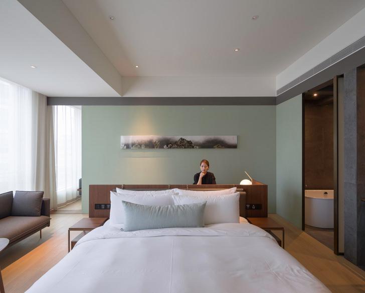 Фото №6 - Отель в Шанхае по проекту Neri & Hu