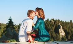 Сила или нежность: как целуются знаки зодиака