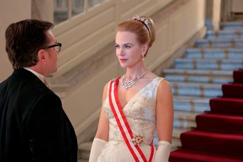 Николь Кидман (Nicole Kidman), «Принцесса Монако»
