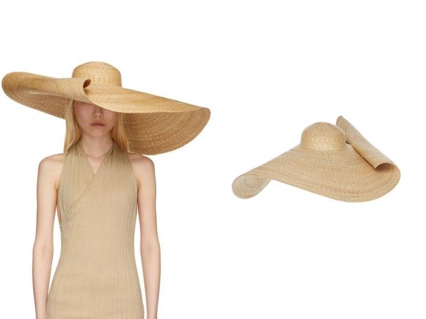 Фото №8 - 15 отличных шляп, которые нужны вам этим летом