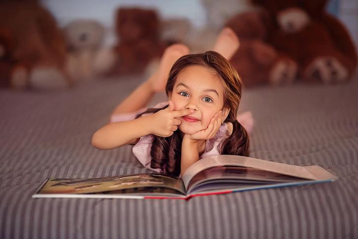 Фото №3 - Книга с ароматом счастья