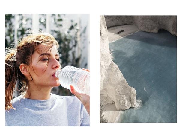 Фото №4 - Сколько воды нужно пить во время тренировки: рассказывает олимпийская чемпионка