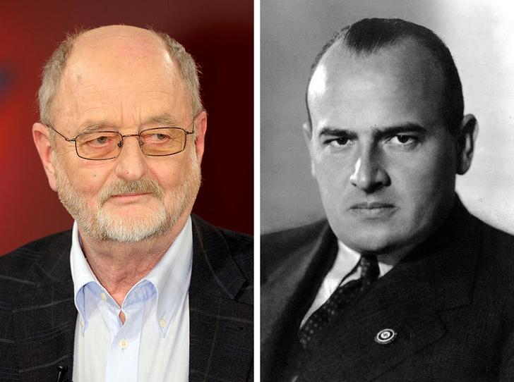 Фото №11 - Грехи отцов: как сложились судьбы детей диктаторов XX века