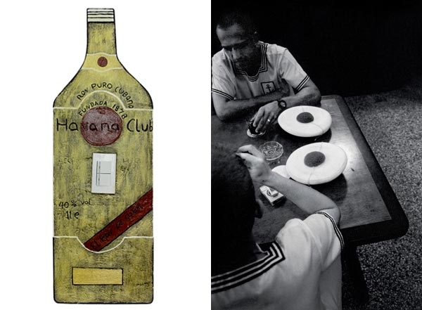 Фото №1 - Кубинский ром