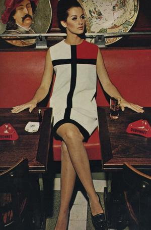 Фото №10 - Вещи-легенды: модное наследие Yves Saint-Laurent