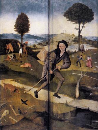 Фото №11 - Причины и последствия: обличение смертных грехов на картине Иеронима Босха