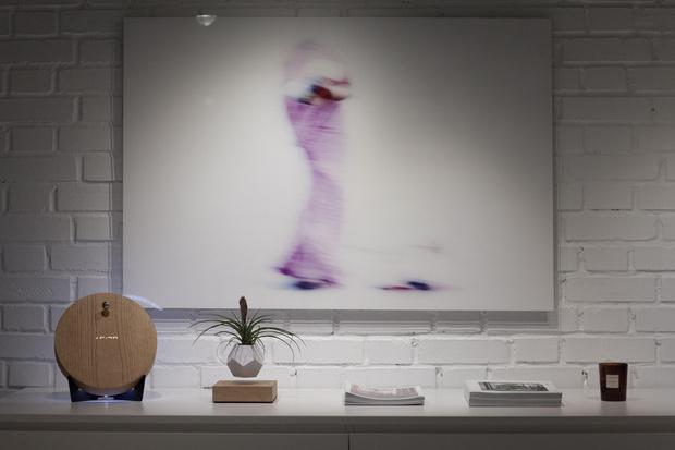 Фото №5 - Новый шоурум Galerie 46 в Санкт-Петербурге