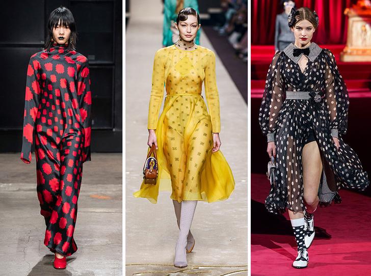 Фото №5 - 10 трендов осени и зимы 2019/20 с Недели моды в Милане