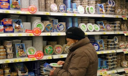 Фото №1 - Каждую вторую сельдь из магазинов Петербурга «приправили» дрожжами и плесенью