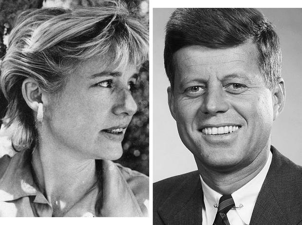 Фото №1 - Женщина, которая знала слишком много: загадочная смерть тайной любовницы Джона Кеннеди