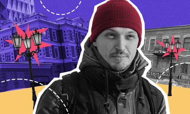 Фото №1 - «Уральцы хотят быть не заводчанами, а модными хипстерами, сидящими в кофейне»