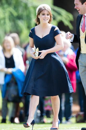 Фото №2 - Дресс-код на королевской свадьбе: в чем Гарри и Меган ожидают увидеть своих гостей