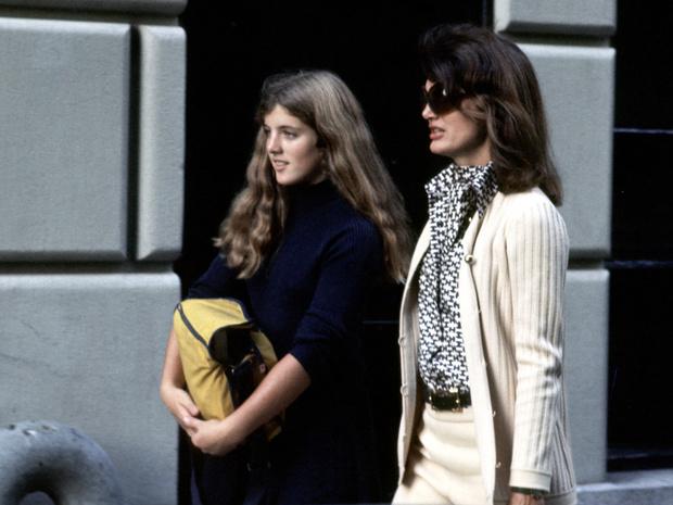 Фото №4 - Тайный визит: зачем Жаклин Кеннеди вернулась в Белый дом через 8 лет после убийства мужа