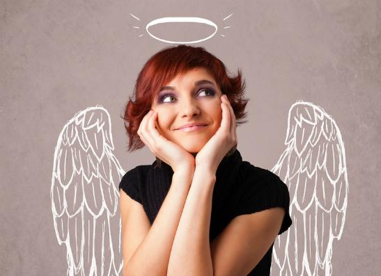 Фото №1 - Вопрос дня: Как убедить друзей, что я изменилась и стала доброй?