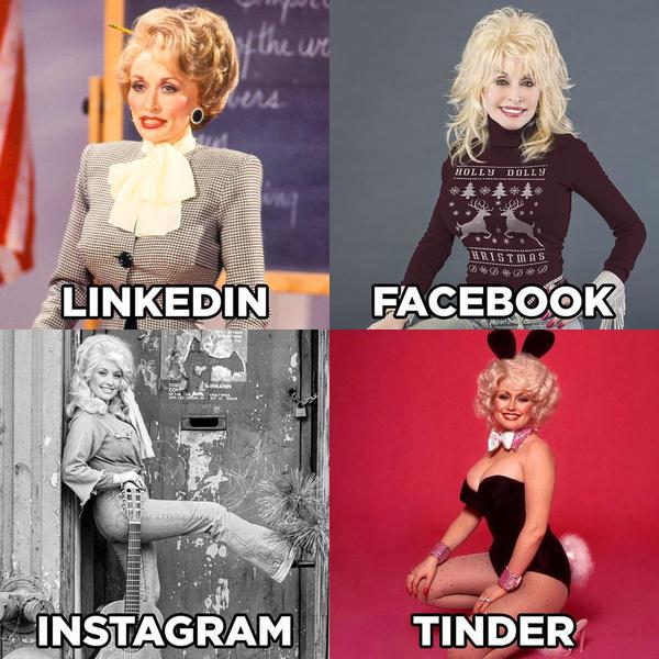 Фото №1 - #DollyPartonChallenge: 35 лучших мемов от звезд, их фанатов и всех-всех-всех