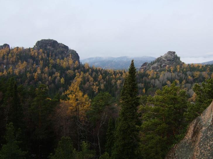Фото №2 - Британцы назвали 10 лучших мест для отдыха в России