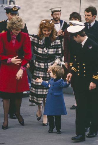 Фото №3 - Кровная обида: чем герцогиня Кейт и принц Уильям оскорбили Сару Фергюсон