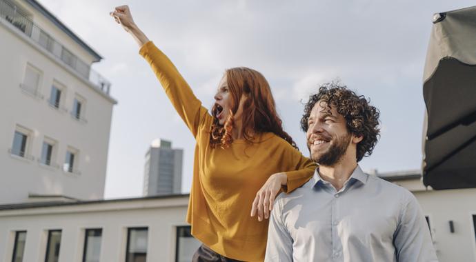 4 признака того, что на работе вы сталкиваетесь с токсичной позитивностью