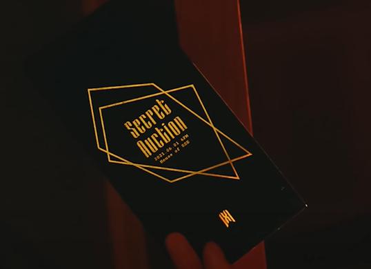 Фото №2 - Неочевидные «пасхалки» в новом клипе MONSTA X «GAMBLER» 🤔